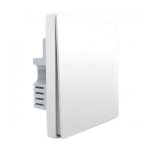 Умный выключатель Xiaomi Aqara Smart Wall Switch (одинарный, без нулевой линии) (QBKG04LM)
