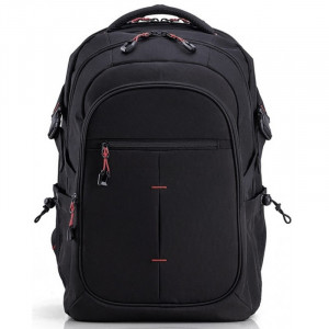 Рюкзак Xiaomi Urevo Youqi Multifunctional Backpack (Black)