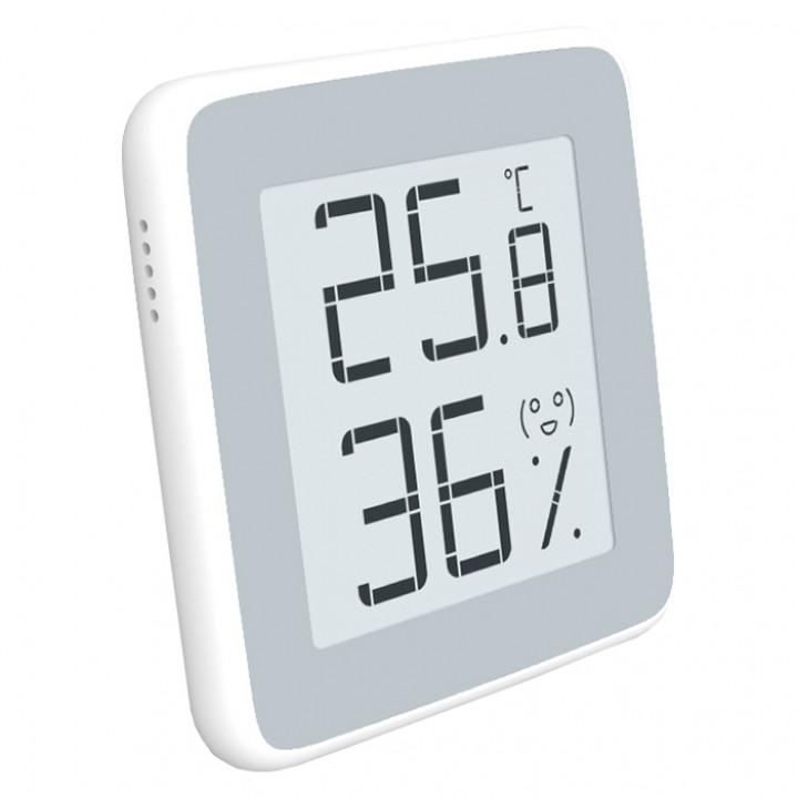 Датчик температуры и влажности Xiaomi Miaomiao Square Temperature and Humidity Sensor (MHO-C201)