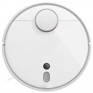Робот-пылесос Xiaomi Mi (Mijia) Robot Vacuum Cleaner 1S (CN) (SKV4054CN) (Белый)