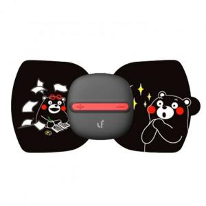 Портативный массажер Xiaomi LeFan (LR-H006-PURE) (Черный)