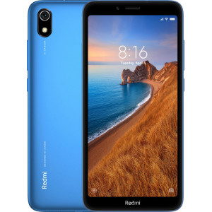 Xiaomi Redmi 7A 2/16Gb Global Version (Синий)