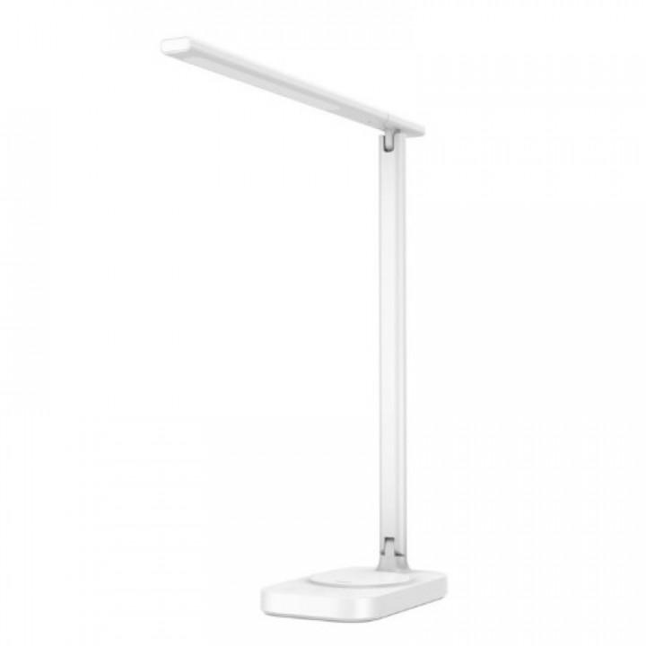 Настольная лампа с беспроводной зарядкой Baseus Household Appliance (ACLT-A02)