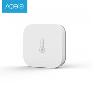 Датчик температуры и влажности Xiaomi Aqara Temperature and Humidity Sensor (WSDCGQ11LM)