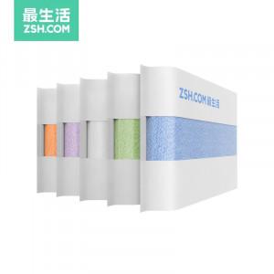 Полотенце Xiaomi ZHS 70см-140см (Белый)