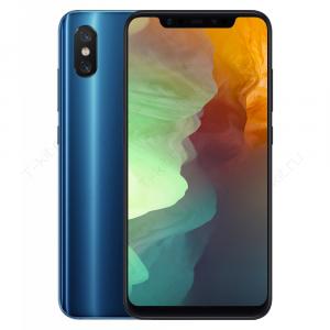 Xiaomi Mi8 6/128Gb РОСТЕСТ (Синий)