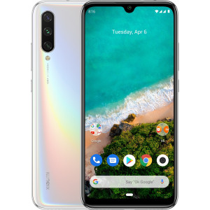 Xiaomi Mi A3 4/64Gb Global Version (Белый)