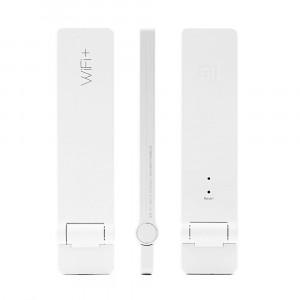 Усилитель сигнала Xiaomi Mi Wi-Fi Amplifier 2 (CN) (Белый)