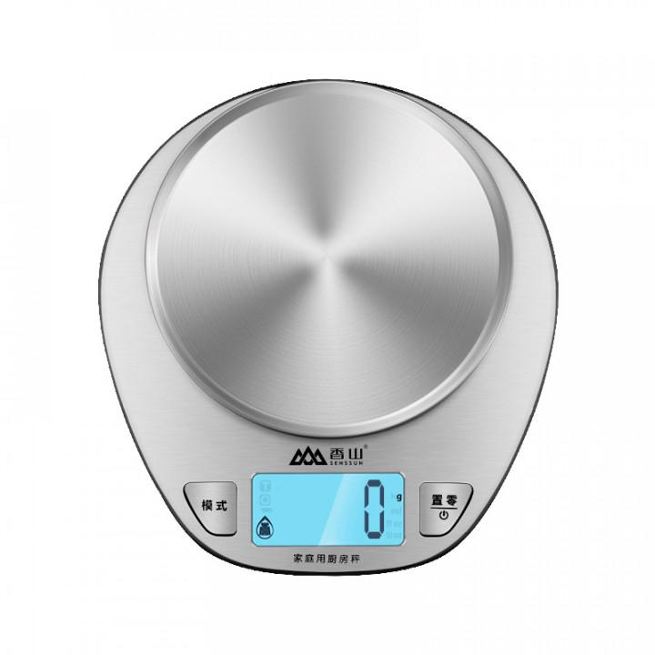 Электронные кухонные весы Xiaomi Senssun Electronic Kitchen Scale (EK518)