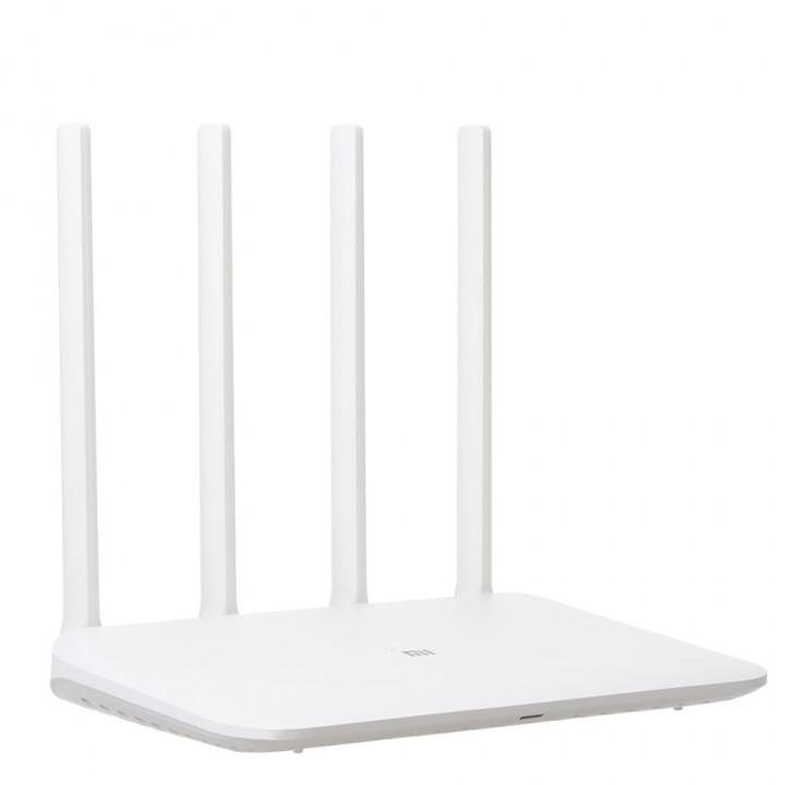Роутер Xiaomi Mi Wi-Fi Router 4A (Global Version) (DVB4230GL) (Белый)