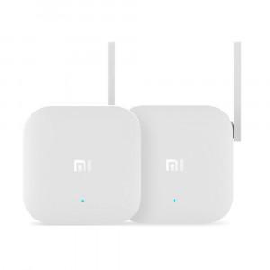 Wi-Fi адаптер Xiaomi Mi Wi-Fi HomePlug Powerline (CN) (P01) (Белый)