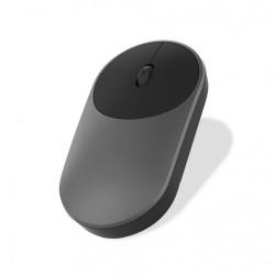 Беспроводная мышь Xiaomi Mi Portable (Темно-серый)