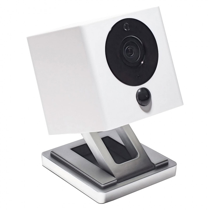 IP камера Xiaomi Xiaofang Small Square Smart Camera 1S (CN) (iSC5) (Белый)