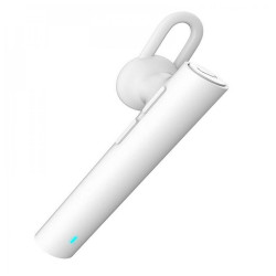 Bluetooth-гарнитура Xiaomi Mi Headset Youth Version (LYEJ02LM) (Белый)