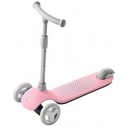 Детский самокат Xiaomi Mi rabbit children's scooter (HBC01YM) (Розовый)