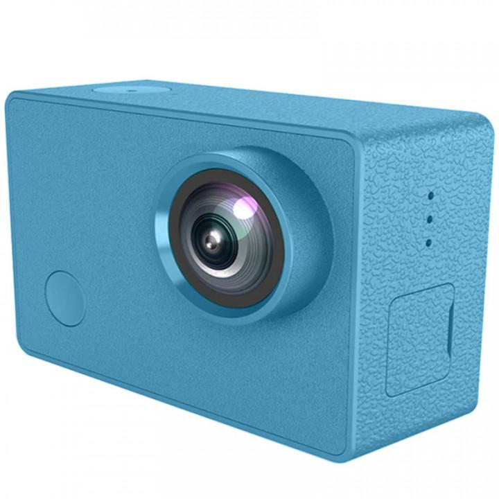 Экшн-камера Xiaomi Mijia Seabird 4K motion Action Camera (Синий) (HI3559)