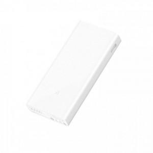 Внешний аккумулятор Xiaomi Power Bank 3 (PLM18ZM) (20000mAh) (Белый)