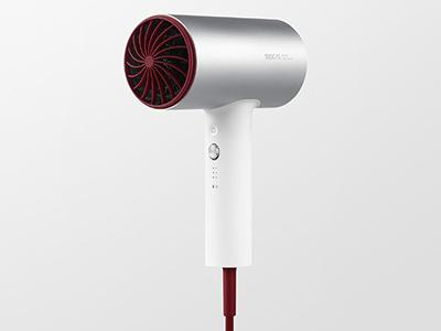 Обзор фена для волос Xiaomi Soocare Anions Hair Dryer H3S