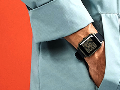 Обзор смарт-часов Xiaomi Huami Amazfit Bip