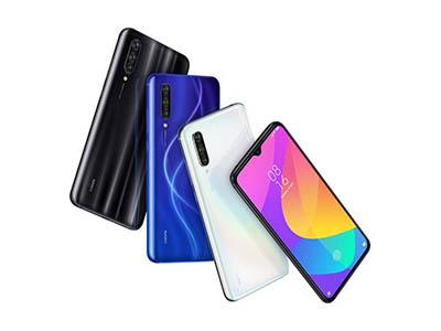 Обзор смартфона Xiaomi Mi 9 Lite