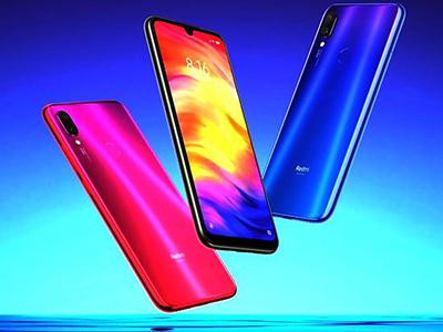 Сравнение смартфонов Redmi Note 7 и Redmi Note 7 Pro