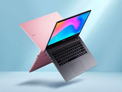 Обзор ноутбука Xiaomi RedmiBook