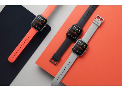 Обзор Xiaomi Mi Watch: смарт-часы с NFC и MIUI