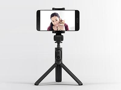 Обзор монопода Xiaomi Mi Tripod Selfie Stick