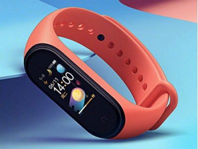 Обзор фитнес-браслета Xiaomi Mi Band 4