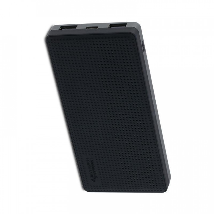 Внешний аккумулятор Remax Miles Series Wireless Power Bank (10000mAh) (Черный)