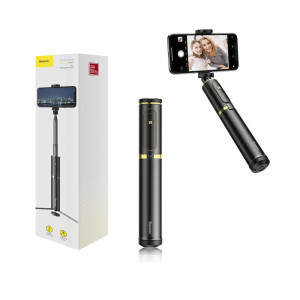 Монопод трипод Baseus Selfie Stick Fully Folding Selfie Stick (Золотой) (SUDYZP-D1V)