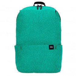 Рюкзак Xiaomi Mi Colorful Small Backpack (Зеленый)