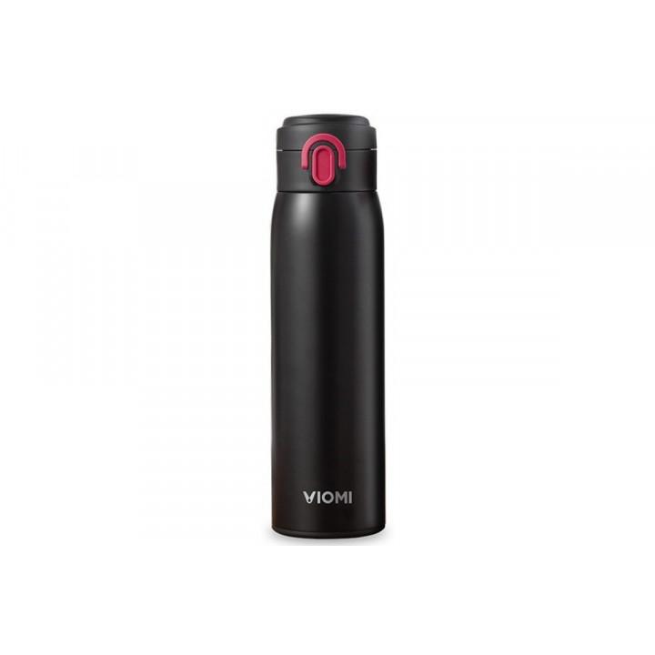 Термос Viomi Stainless Vacuum Cup 300ml. (Черный)