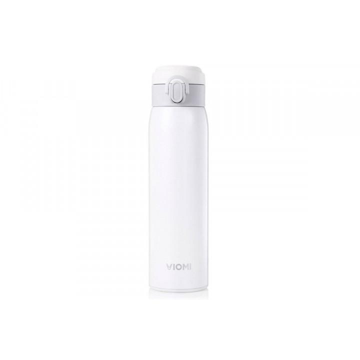 Термос Viomi Stainless Vacuum Cup 300ml. (Белый)