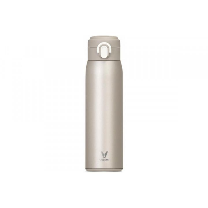 Термос Viomi Stainless Vacuum Cup 460ml. (Золотой)