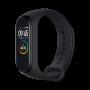 Фитнес-браслет Xiaomi Mi Smart Band 4 NFC (RU) (черный)