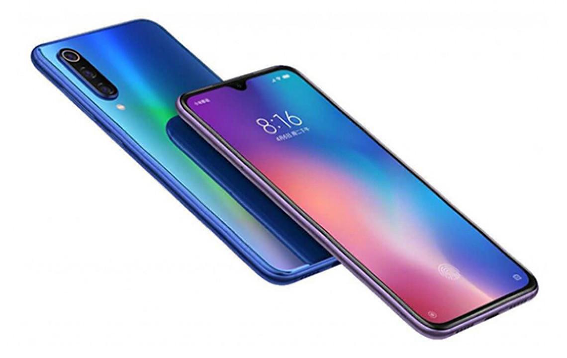ХИТ! Xiaomi Mi 9 SE