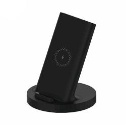 Беспроводное зарядное устройство Xiaomi Mi 20W Wireless Charging Stand (RU) (черный)