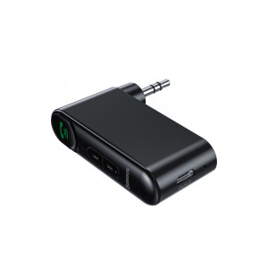 Bluetooth приемник Baseus AUX Receiver Wireless (WXQY-01) (Черный)
