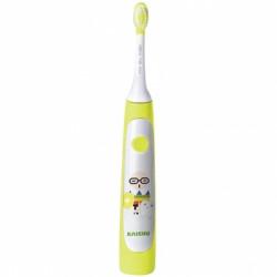Электрическая зубная щетка детская Xiaomi Soocas Сhildren's Electric ToothBrush C1 (Желтый)