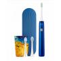 Электрическая зубная щетка Xiaomi Soocas X3U Van Gogh Museum Design (Синий)