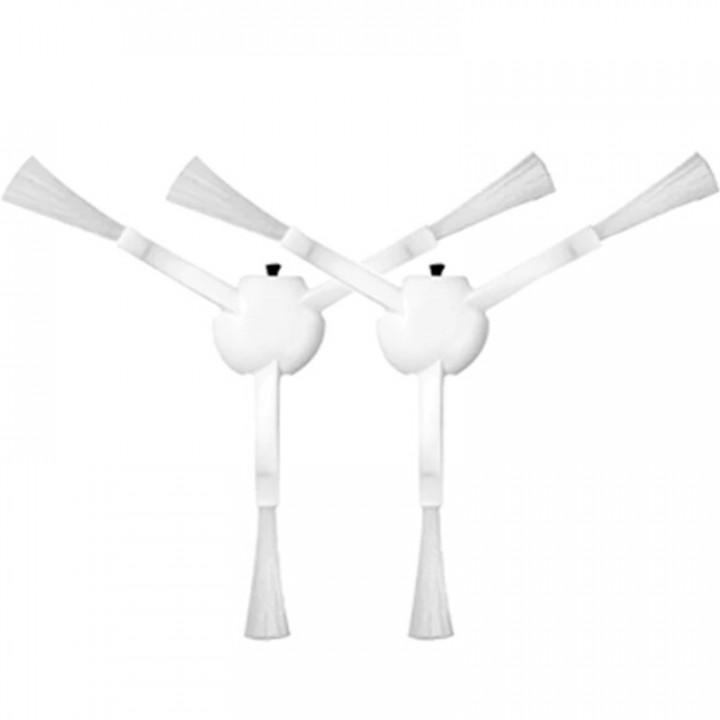 Боковая щётка для робота-пылесоса Xiaomi Mijia 1C Mop Side Brush (2 шт.) (STBS01ZHM)