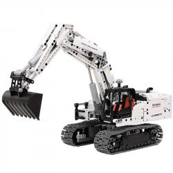 Конструктор Xiaomi Mi Building Blocks Engineering Excavator (GCWJJ01IQI)