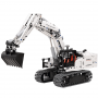Конструктор Xiaomi Mi Building Blocks Engineering Excavator (GCWJJ01IQI)
