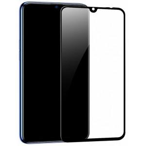 Защитное стекло Xiaomi Mi 9 (Черное)