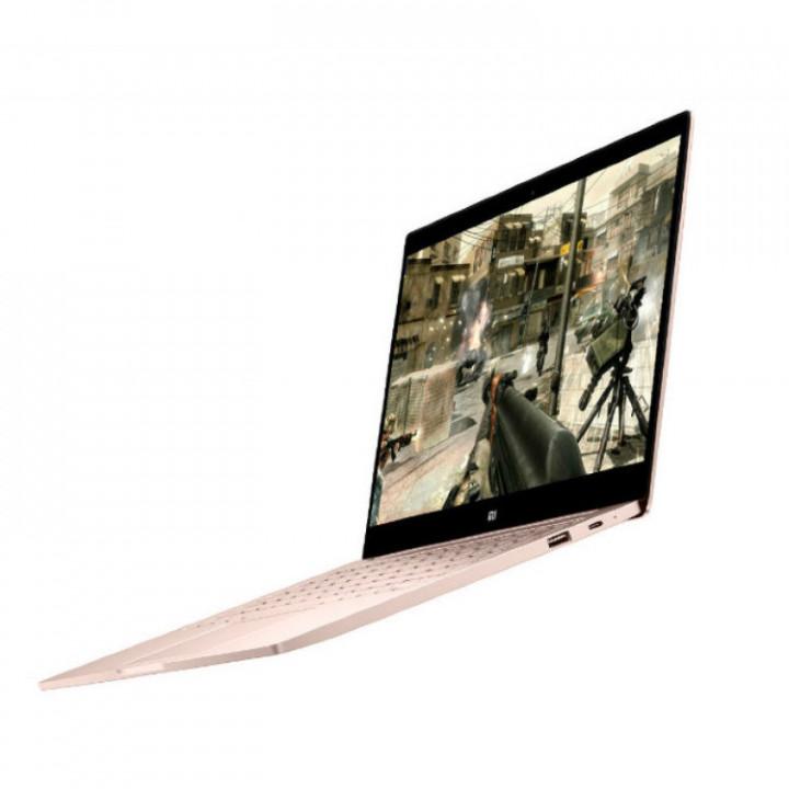 """Ноутбук Xiaomi Mi Notebook Air 12.5"""" M3 4/128Gb, (JYU4115CN) (Золотой)"""