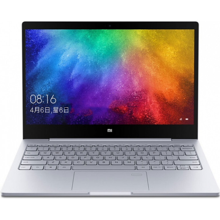 "Ноутбук Xiaomi Mi Notebook Air 12.5"" M3 4/128Gb, (JYU4116CN) (Серебро)"