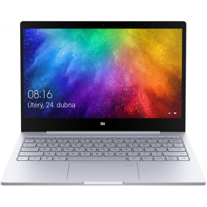 Ноутбук Xiaomi Mi Notebook Air 13.3 i5 8/256GB, UHD Graphics 620 (Silver)