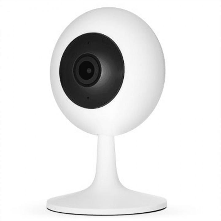 IP камера Xiaomi Xiaobai Smart Camera (1080р) (CN) (Белый)