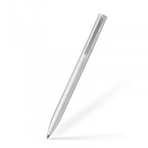 Ручка Xiaomi MiJia Mi Metal Pen (серебристый)